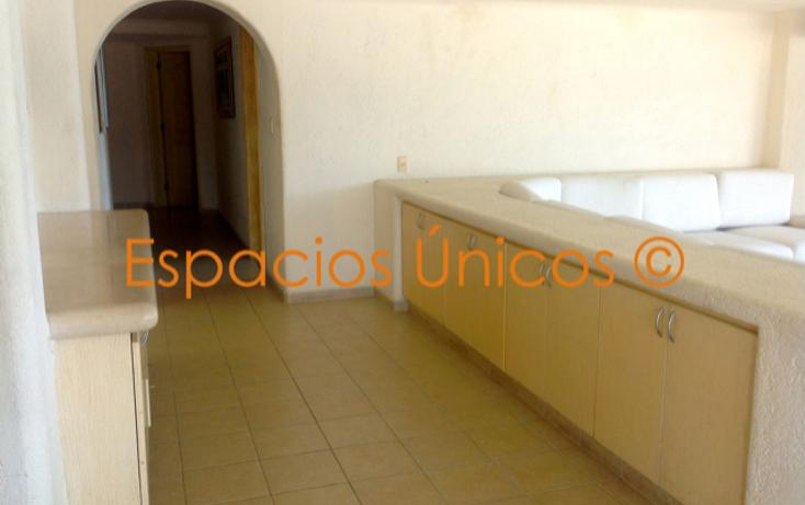 Foto de departamento en renta en  , joyas de brisamar, acapulco de juárez, guerrero, 447895 No. 23