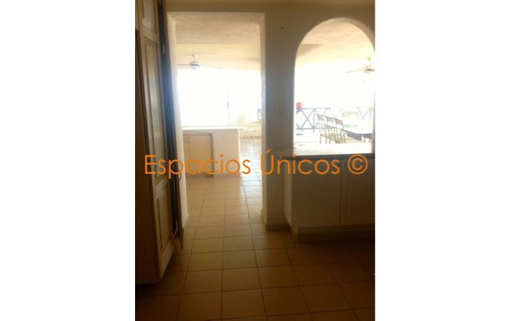 Foto de departamento en renta en  , joyas de brisamar, acapulco de juárez, guerrero, 447895 No. 33