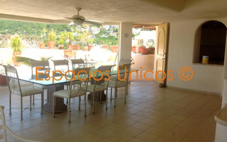 Foto de departamento en renta en  , joyas de brisamar, acapulco de juárez, guerrero, 447895 No. 37