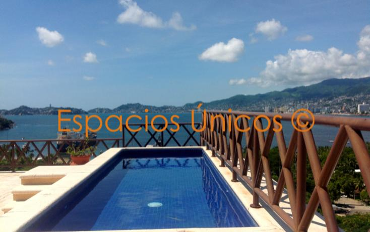 Foto de departamento en renta en  , joyas de brisamar, acapulco de juárez, guerrero, 447895 No. 49