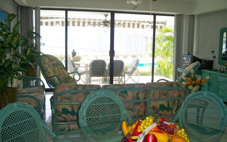 Foto de departamento en venta en  , joyas de brisamar, acapulco de ju?rez, guerrero, 447927 No. 12
