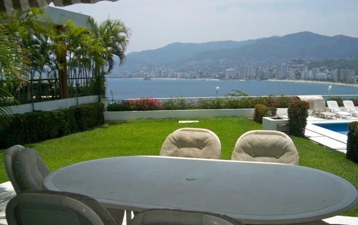 Foto de departamento en renta en  , joyas de brisamar, acapulco de juárez, guerrero, 447928 No. 02