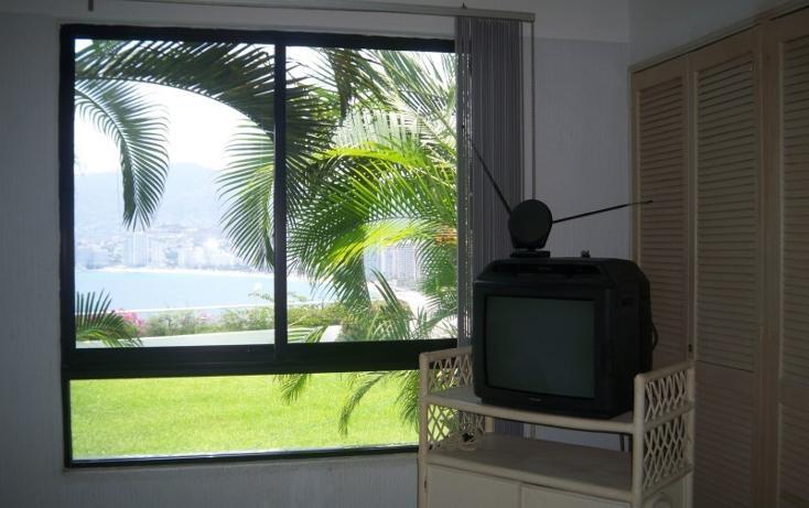 Foto de departamento en renta en  , joyas de brisamar, acapulco de juárez, guerrero, 447928 No. 04