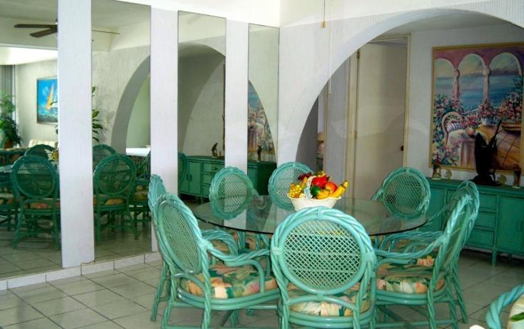 Foto de departamento en renta en  , joyas de brisamar, acapulco de juárez, guerrero, 447928 No. 17