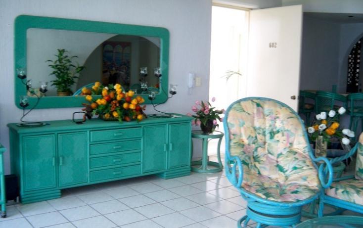 Foto de departamento en renta en  , joyas de brisamar, acapulco de juárez, guerrero, 447928 No. 19