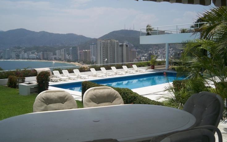 Foto de departamento en renta en  , joyas de brisamar, acapulco de juárez, guerrero, 447928 No. 21