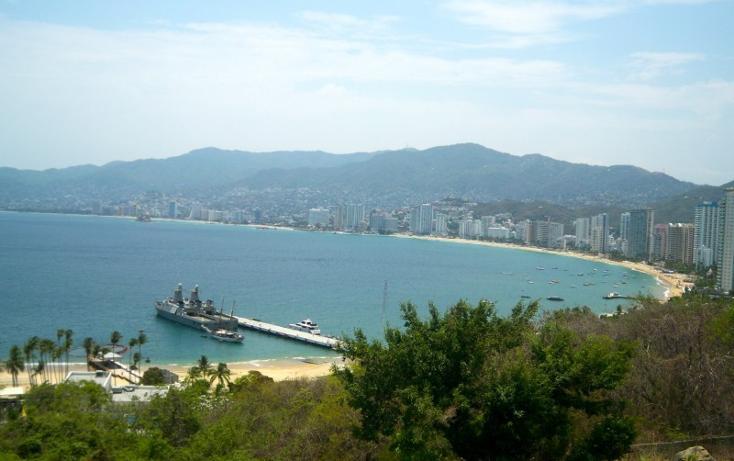Foto de departamento en renta en  , joyas de brisamar, acapulco de juárez, guerrero, 447928 No. 23