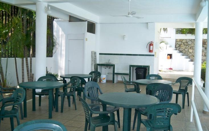Foto de departamento en renta en  , joyas de brisamar, acapulco de juárez, guerrero, 447928 No. 27