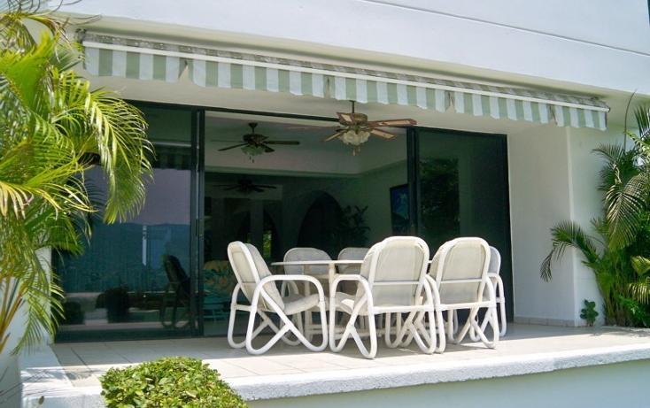 Foto de departamento en renta en  , joyas de brisamar, acapulco de juárez, guerrero, 447928 No. 33