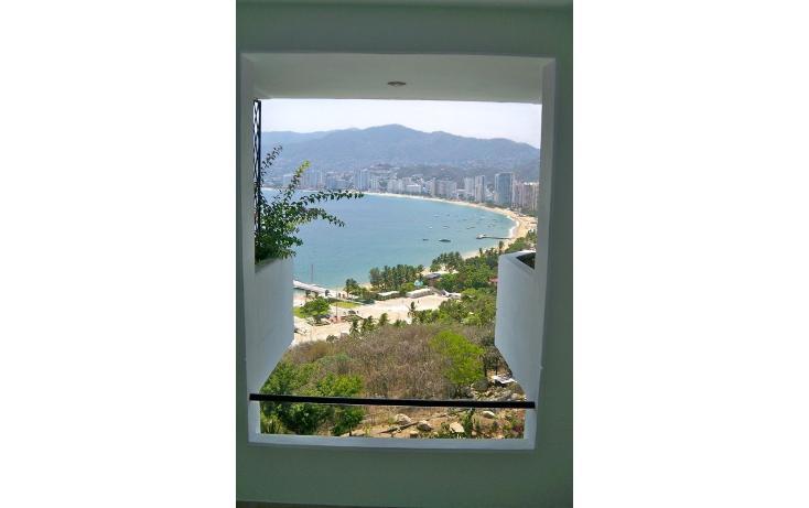 Foto de departamento en renta en  , joyas de brisamar, acapulco de juárez, guerrero, 447928 No. 35