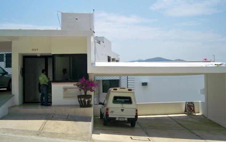 Foto de departamento en renta en  , joyas de brisamar, acapulco de juárez, guerrero, 447928 No. 38