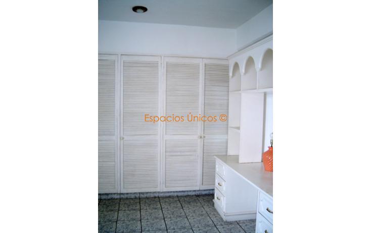 Foto de departamento en venta en  , joyas de brisamar, acapulco de ju?rez, guerrero, 447943 No. 10