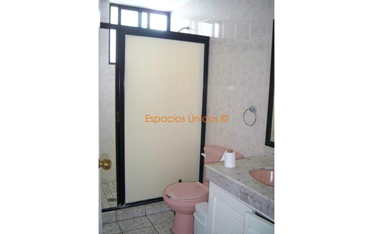Foto de departamento en venta en  , joyas de brisamar, acapulco de ju?rez, guerrero, 447943 No. 14