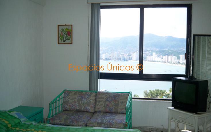 Foto de departamento en venta en  , joyas de brisamar, acapulco de ju?rez, guerrero, 447943 No. 17