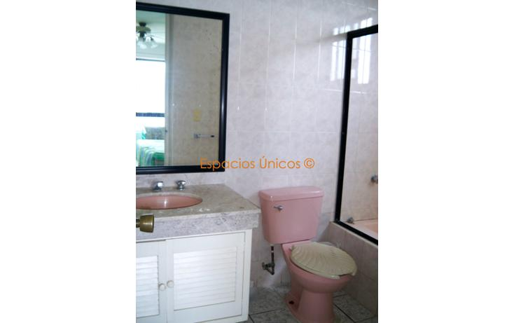 Foto de departamento en venta en  , joyas de brisamar, acapulco de ju?rez, guerrero, 447943 No. 19