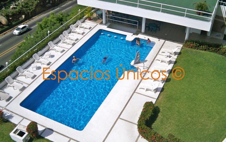 Foto de departamento en venta en  , joyas de brisamar, acapulco de ju?rez, guerrero, 447943 No. 20