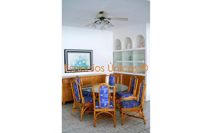 Foto de departamento en venta en  , joyas de brisamar, acapulco de ju?rez, guerrero, 447943 No. 22