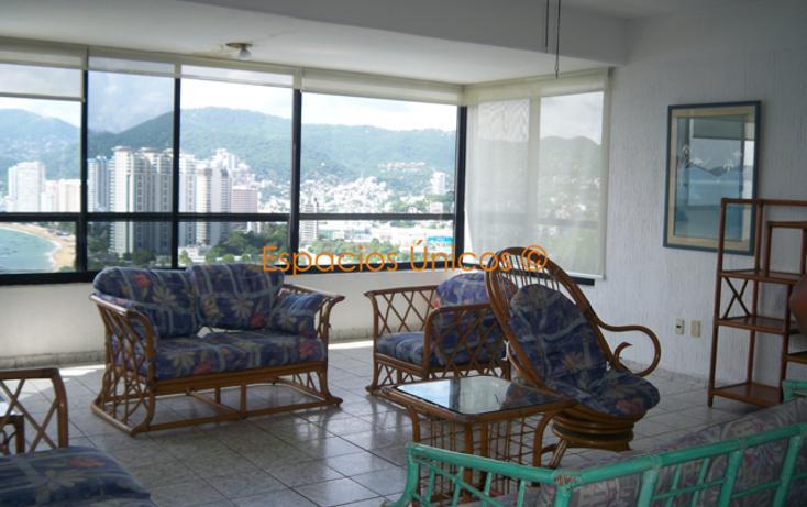 Foto de departamento en renta en  , joyas de brisamar, acapulco de ju?rez, guerrero, 447944 No. 02