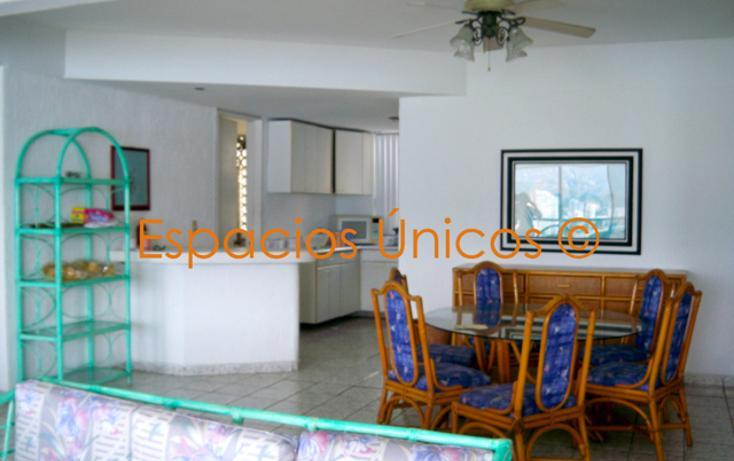 Foto de departamento en renta en  , joyas de brisamar, acapulco de ju?rez, guerrero, 447944 No. 03