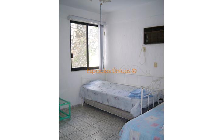 Foto de departamento en renta en  , joyas de brisamar, acapulco de ju?rez, guerrero, 447944 No. 04