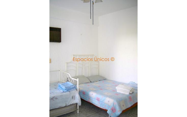 Foto de departamento en renta en  , joyas de brisamar, acapulco de ju?rez, guerrero, 447944 No. 05