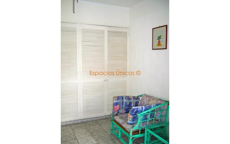 Foto de departamento en renta en  , joyas de brisamar, acapulco de ju?rez, guerrero, 447944 No. 06
