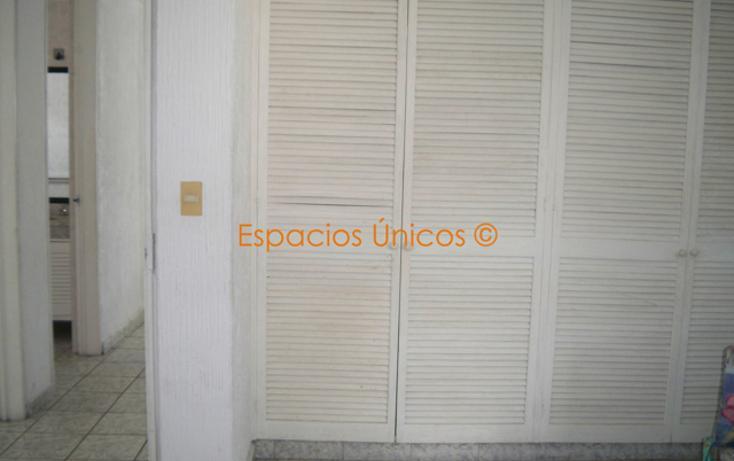 Foto de departamento en renta en  , joyas de brisamar, acapulco de ju?rez, guerrero, 447944 No. 07