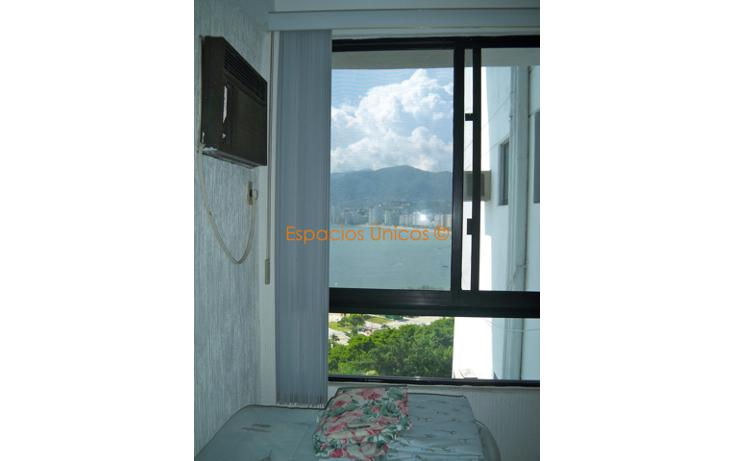 Foto de departamento en renta en  , joyas de brisamar, acapulco de ju?rez, guerrero, 447944 No. 09