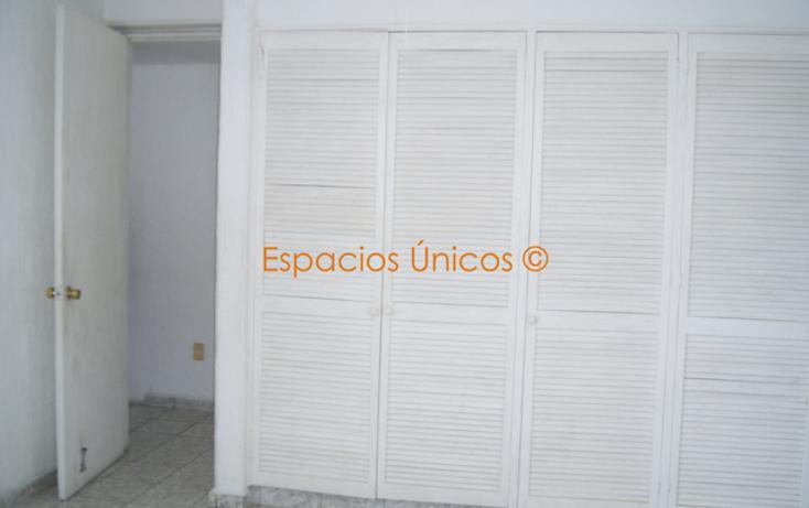 Foto de departamento en renta en  , joyas de brisamar, acapulco de ju?rez, guerrero, 447944 No. 11