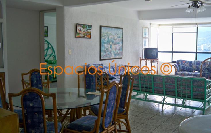 Foto de departamento en renta en  , joyas de brisamar, acapulco de ju?rez, guerrero, 447944 No. 27