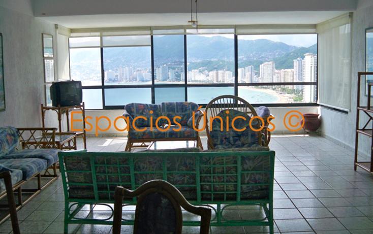 Foto de departamento en renta en  , joyas de brisamar, acapulco de ju?rez, guerrero, 447944 No. 28