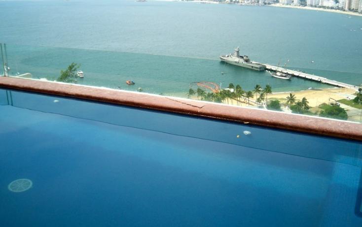 Foto de departamento en renta en  , joyas de brisamar, acapulco de juárez, guerrero, 447948 No. 02