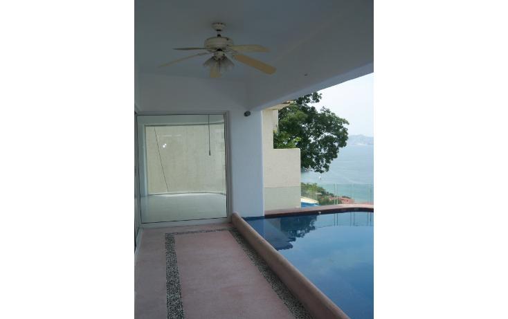 Foto de departamento en renta en  , joyas de brisamar, acapulco de juárez, guerrero, 447948 No. 03