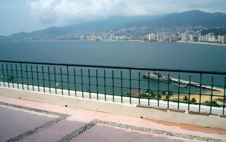 Foto de departamento en renta en  , joyas de brisamar, acapulco de juárez, guerrero, 447948 No. 04