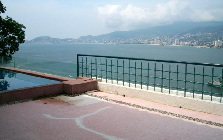 Foto de departamento en renta en  , joyas de brisamar, acapulco de juárez, guerrero, 447948 No. 05