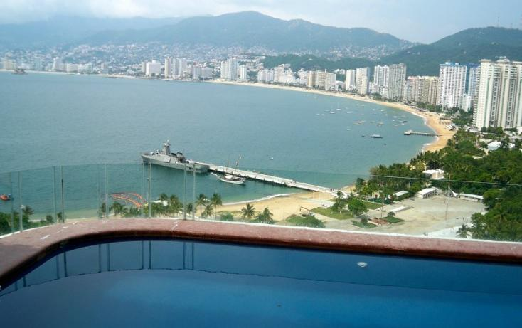 Foto de departamento en renta en  , joyas de brisamar, acapulco de juárez, guerrero, 447948 No. 07