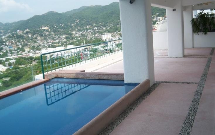 Foto de departamento en renta en  , joyas de brisamar, acapulco de juárez, guerrero, 447948 No. 08