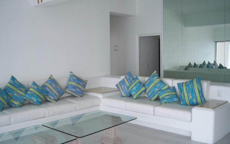 Foto de departamento en renta en  , joyas de brisamar, acapulco de juárez, guerrero, 447948 No. 09