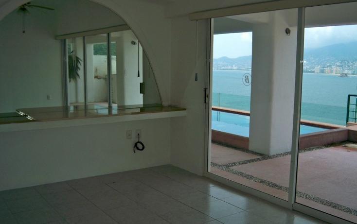 Foto de departamento en renta en  , joyas de brisamar, acapulco de juárez, guerrero, 447948 No. 20