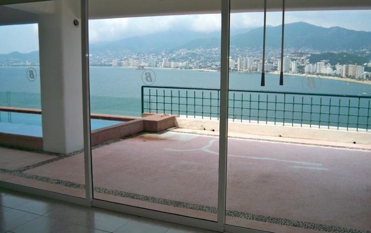 Foto de departamento en renta en  , joyas de brisamar, acapulco de juárez, guerrero, 447948 No. 21