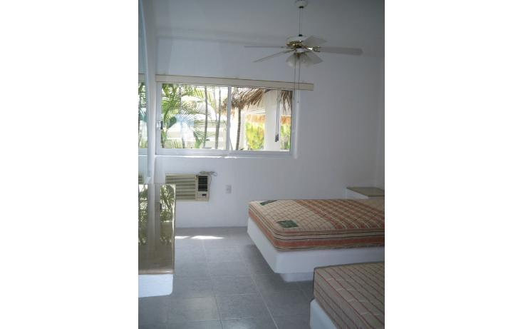 Foto de departamento en renta en  , joyas de brisamar, acapulco de juárez, guerrero, 447948 No. 23