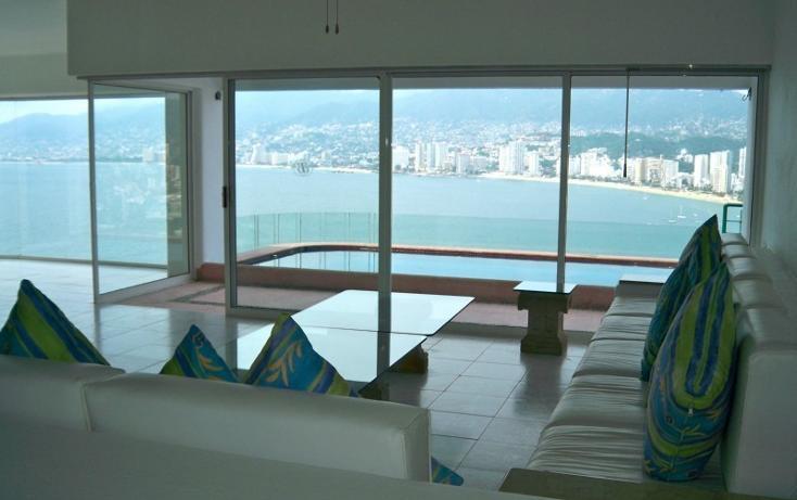 Foto de departamento en renta en  , joyas de brisamar, acapulco de juárez, guerrero, 447948 No. 25