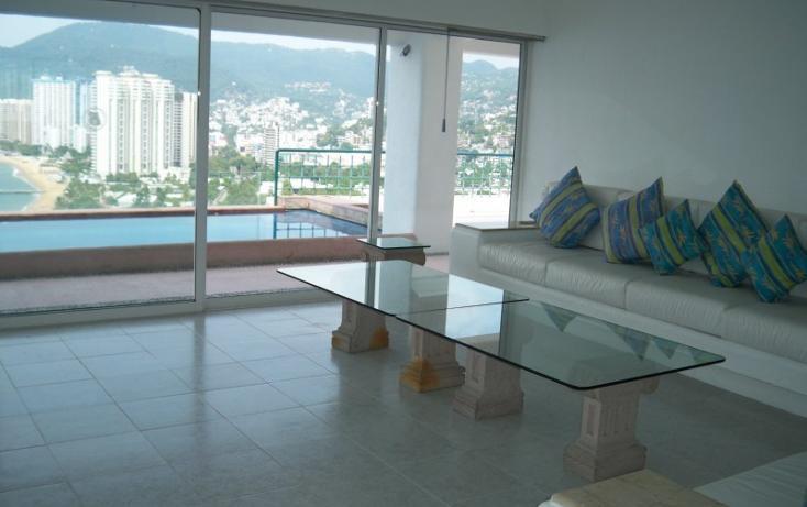 Foto de departamento en renta en  , joyas de brisamar, acapulco de juárez, guerrero, 447948 No. 29