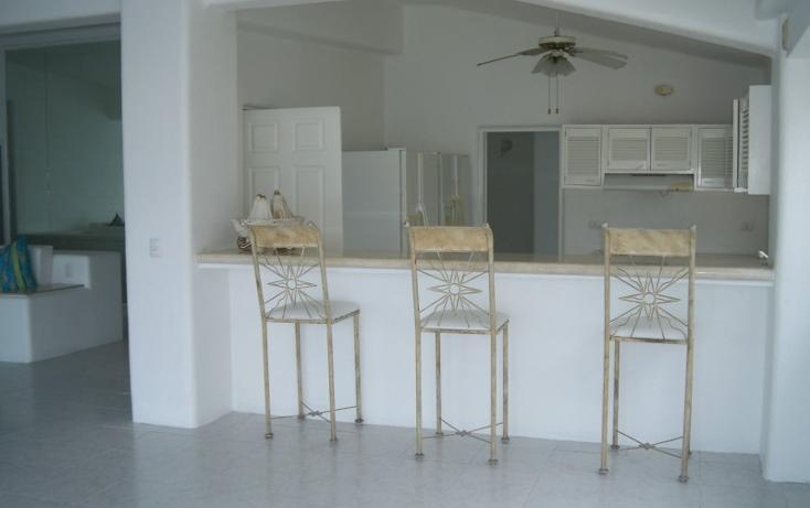 Foto de departamento en renta en  , joyas de brisamar, acapulco de juárez, guerrero, 447948 No. 32