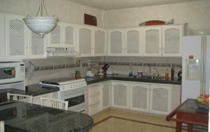 Foto de casa en venta en  , joyas de brisamar, acapulco de juárez, guerrero, 447953 No. 09