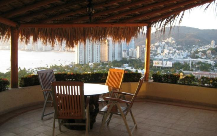 Foto de casa en venta en  , joyas de brisamar, acapulco de juárez, guerrero, 447953 No. 34