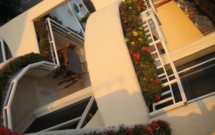 Foto de casa en venta en  , joyas de brisamar, acapulco de juárez, guerrero, 447953 No. 45