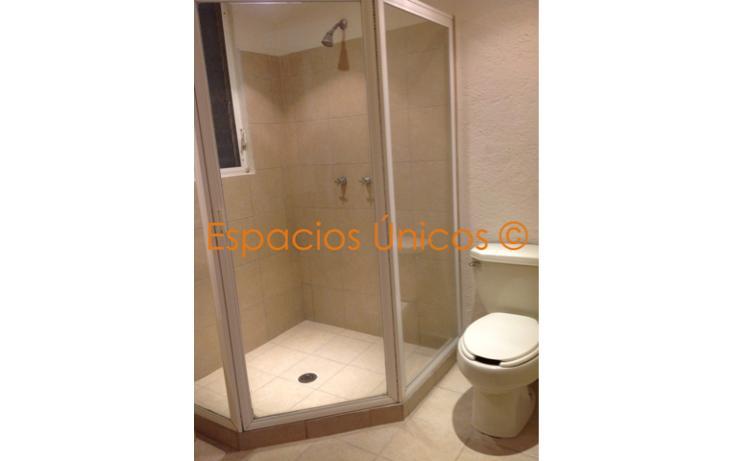 Foto de departamento en renta en  , joyas de brisamar, acapulco de juárez, guerrero, 447964 No. 11