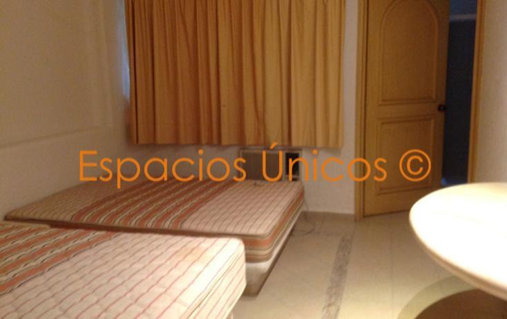 Foto de departamento en renta en  , joyas de brisamar, acapulco de juárez, guerrero, 447964 No. 12