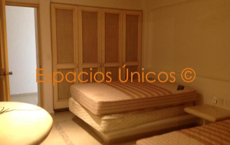 Foto de departamento en renta en  , joyas de brisamar, acapulco de juárez, guerrero, 447964 No. 14